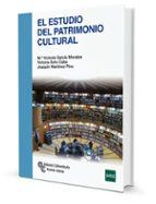 el estudio del patrimonio cultural-9788499612140