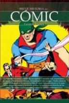 breve historia del cómic (ebook) gerardo vilches 9788499676340