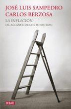 la inflacion-jose luis sampedro-carlos berzosa-9788499921440