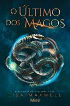 o último dos magos (ebook)-lisa maxwell-9788592783440