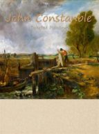 john constanble:  selected paintings (colour plates) (ebook)-9788827509340