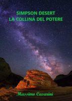 simpson desert. la collina del potere (ebook)-9788892692640