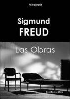 las obras (ebook) sigmund freud 9788898006540