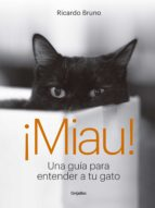¡miau! (ebook)-ricardo bruno-9789502810140
