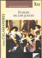 elogio de los jueces-piero calamandrei-9789563920840