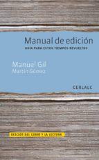 manual de edición (ebook) manuel gil martin gomez 9789586712040