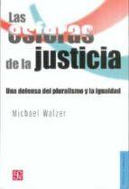 las esferas de justicia-michael walzer-9789681663940