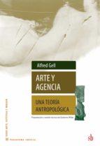 arte y agencia (ebook)-alfred gell-9789871984640