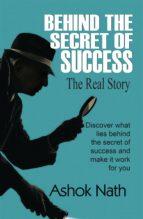 behind the secret of success (ebook)-ashok nath-9789887806240