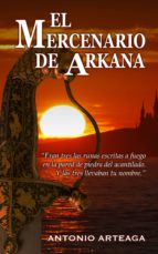 el mercenario de arkana (ebook)-cdlap00005040