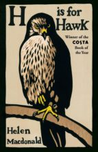 h is for hawk helen macdonald 9780099575450
