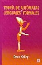 teoria de automatas y lenguajes formales dean kelley 9780135187050