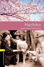 oxford bookworms 1 hachiko mp3 pack christine lindop 9780194022750