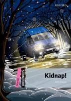 dominoes start kidnap cd pack wole soyinka 9780194246750