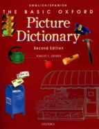 the basic oxford picture dictionary english/spanish (2nd ed.)-margot f. gramer-9780194372350