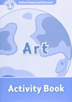 oxford read & discover1 art ab 9780194646550