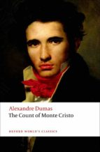 count of montecristo (oxford world s classics)-alexandre dumas-9780199219650