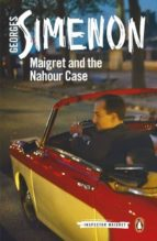 maigret and nahour case: inspector maigret #65 georges simenon 9780241304150