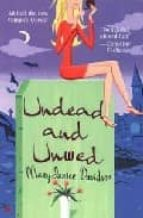 undead and unwed (betsy taylor 1)-mary janice davidson-9780425194850