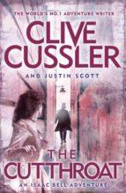 the cutthroat clive cussler 9780718184650