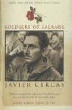 soldiers of salamis-javier cercas-9780747563150