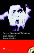 macmillan readers elementary: seven stories mystery and horror edgar allan poe 9781405075350