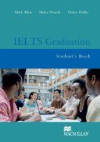 ielts graduation students-marc allen-9781405080750