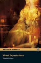 penguin readers level 6 great expectations (libro + cd) charles dickens 9781405880350