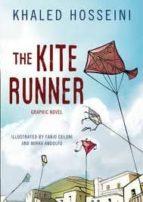 the kite runner (graphic novel)-khaled hosseini-9781408815250