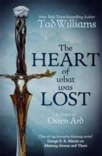 the heart of what was lost-tad williams-9781473646650