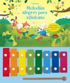 melodias alegres para xilofono-giussi capizzi-9781474940450