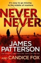 never never-james patterson-9781784754150