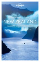 best of new zealand 2017 (ingles) (lonely planet) charles rawlings way 9781786571250