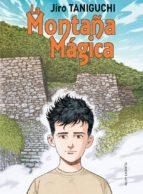 la montaña magica-jiro taniguchi-9781910856550