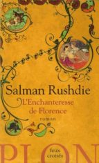 l enchanteresse de florence-salman rushdie-9782259193450