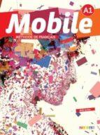 mobile a1 (livre+cd+dvd)-anne-charlotte boulinguez-geraldine fouquet-alice reboul-9782278076550