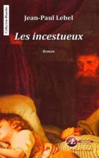 les incestueux (ebook)-9782359629750