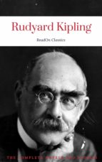 rudyard kipling, : the complete novels and stories (readon classics) (ebook)-readon classics-9782377872350