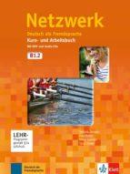 netzwerk b1.2 a+ej+cd+dvd-9783126050050