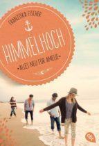 himmelhoch   alles neu für amelie (ebook) 9783641162450