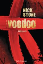 voodoo (ebook)-nick stone-9783641206550