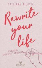 rewrite your life (ebook)-tatijana milovic-9783641215750