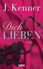 dich lieben (ebook)-9783641217150