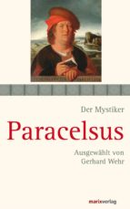 paracelsus (ebook) 9783843803250