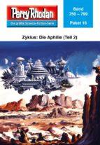 perry rhodan paket 16: aphilie (teil 2) (ebook) 9783845329550