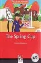 the spring cup (incluye audio cd) christian holzmann 9783852720050