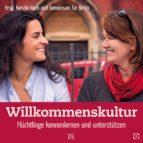 willkommenskultur (ebook)-9783862709250