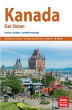 nelles guide reiseführer kanada - der osten (ebook)-nelles verlag gmbh-eva ambros-mary kelly-9783865747150
