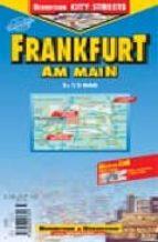 francfort de meno (1:12000)-9783866093850