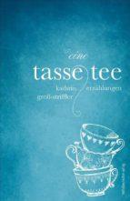 eine tasse tee (ebook) 9783954629350